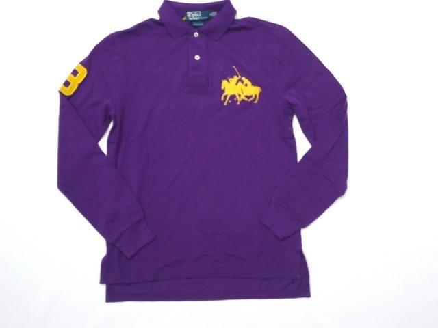 Polo Ralph Lauren /made in u.s.a  Produtos Originais   Off