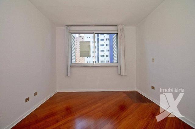 Apartamento - venda -3 quartos - 127 m² - r$ 700.000 - água verde - curitiba/pr - Foto 17
