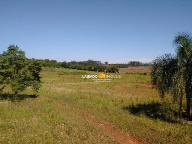 Sítio para alugar, 6500 m² por R$ 1.180,00/mês - Zona Rural - Colinas/RS - Foto 15