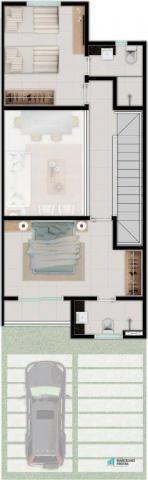 Lançamento de casas residenciais à venda, eusébio - ca2132 - Foto 2