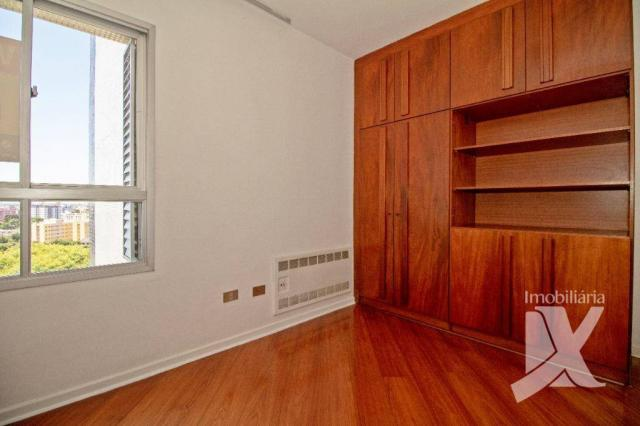 Apartamento - venda -3 quartos - 127 m² - r$ 700.000 - água verde - curitiba/pr - Foto 4