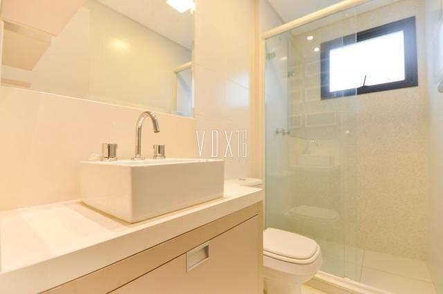Apartamento à venda com 3 dormitórios em Silveira da motta, Sao jose dos pinhais cod:1098 - Foto 6