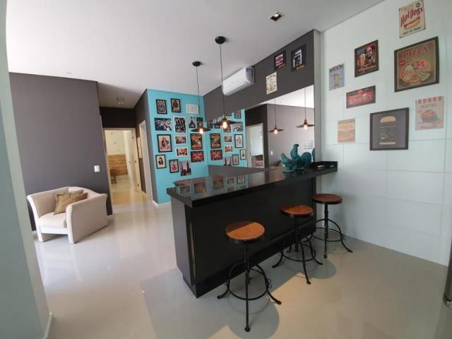 Apartamento garden com 2 dormitórios frente mar - campeche - florianópolis/sc - Foto 5
