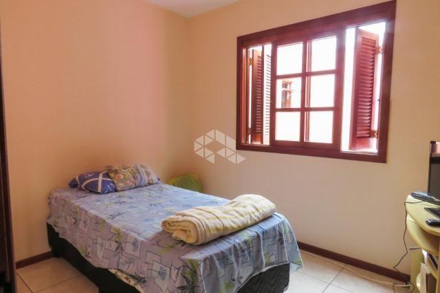 Loteamento/condomínio à venda em Aberta dos morros, Porto alegre cod:9915225 - Foto 18