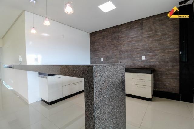 Casa residencial à venda, 4 quartos, 15 vagas, belvedere - divinópolis/mg - Foto 5