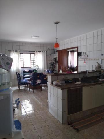 Casa à venda com 3 dormitórios em Vila anchieta, Sao jose do rio preto cod:V8377 - Foto 3