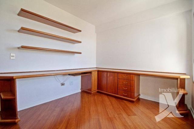 Apartamento - venda -3 quartos - 127 m² - r$ 700.000 - água verde - curitiba/pr - Foto 6