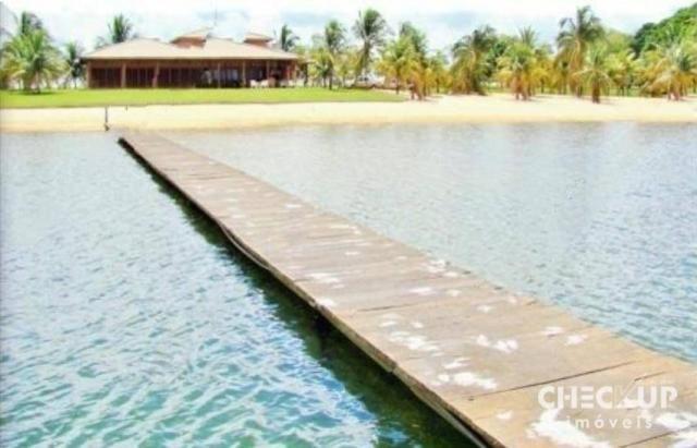 Fazenda à venda, 11.829 ha por R$ 500.000.000 - Zona Rural - Jussara/GO - Foto 3