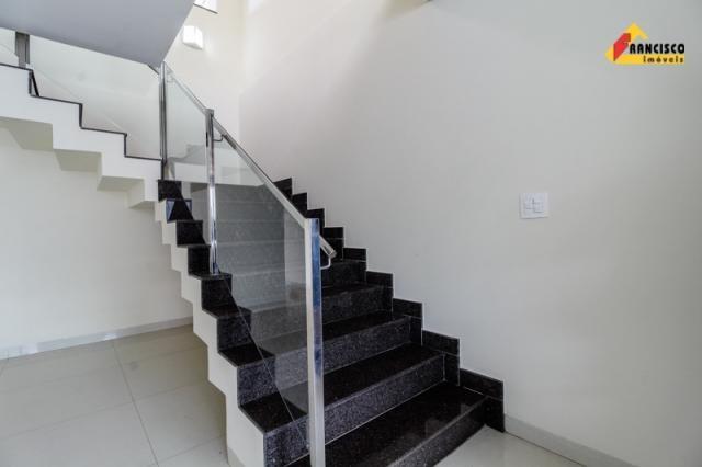 Casa residencial à venda, 4 quartos, 15 vagas, belvedere - divinópolis/mg - Foto 20