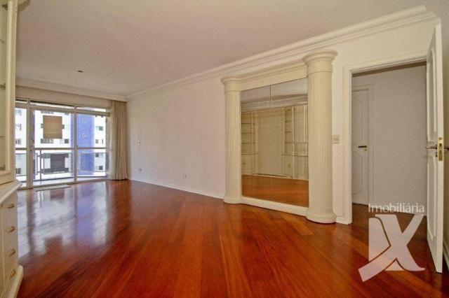 Apartamento - venda -3 quartos - 127 m² - r$ 700.000 - água verde - curitiba/pr - Foto 20