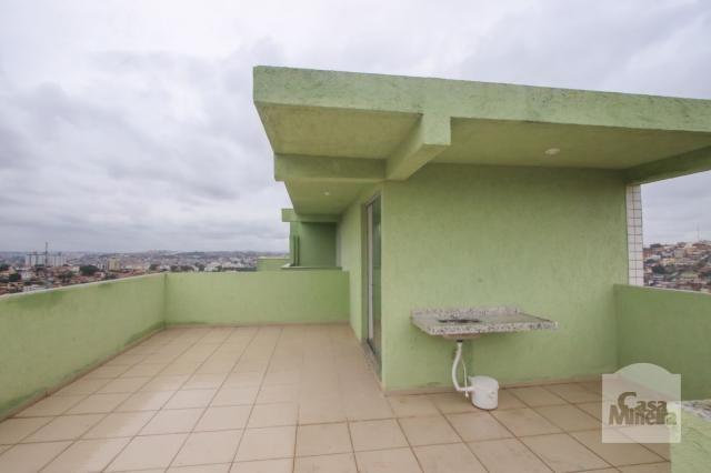 Apartamento à venda com 3 dormitórios em Havaí, Belo horizonte cod:239580 - Foto 19