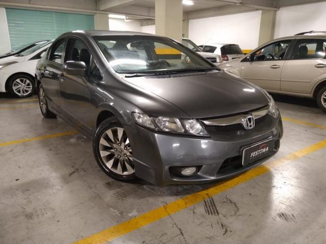 Honda Civic 2011/2011 1.8 LXL 16V Flex 4P Automatico - Foto 2