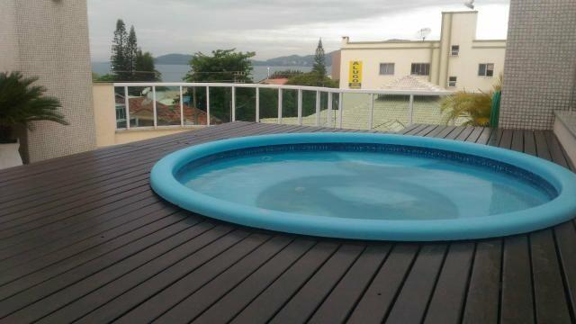 Cobertura com piscina no Centro de Bombas - Foto 3