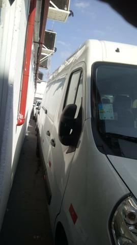 Master minibus 16 lugares 0km 2020 - branca - Foto 9