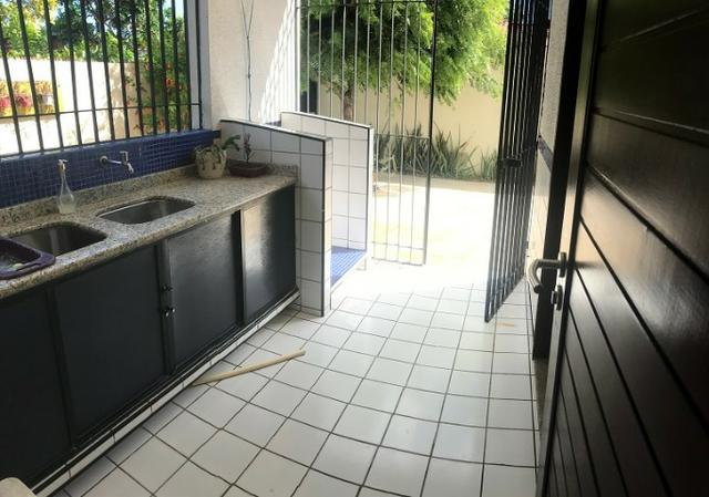TE0441 Casa duplex com amplo terreno de 960m², 4 quartos, 6 vagas, piscina - Foto 14