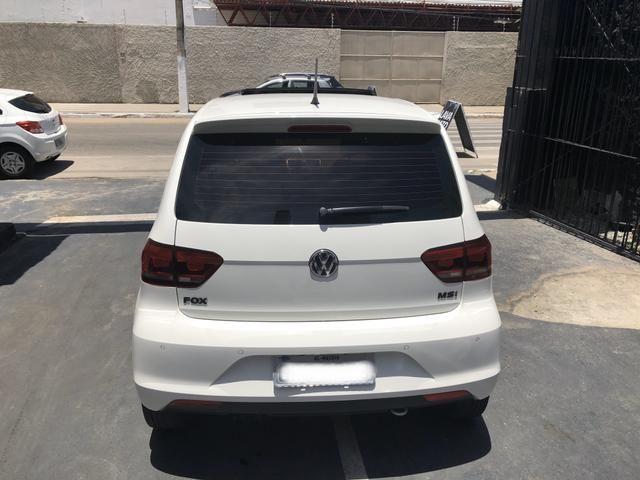 VW FOX Highline 1.6 Flex 16v ( TETO SOLAR) 28.000 km único dono - Foto 4