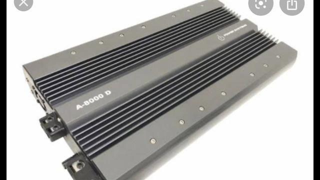 A-8000 POWER SYSTEMS $1200.00 á vista * WhatsApp