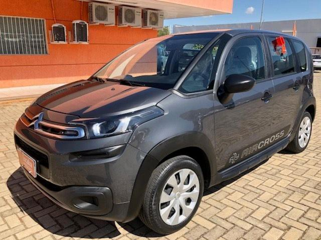 CITROËN AIRCROSS 2017/2018 1.6 16V FLEX START MANUAL