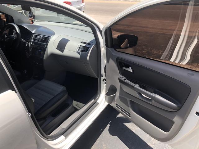 VW FOX Highline 1.6 Flex 16v ( TETO SOLAR) 28.000 km único dono - Foto 12