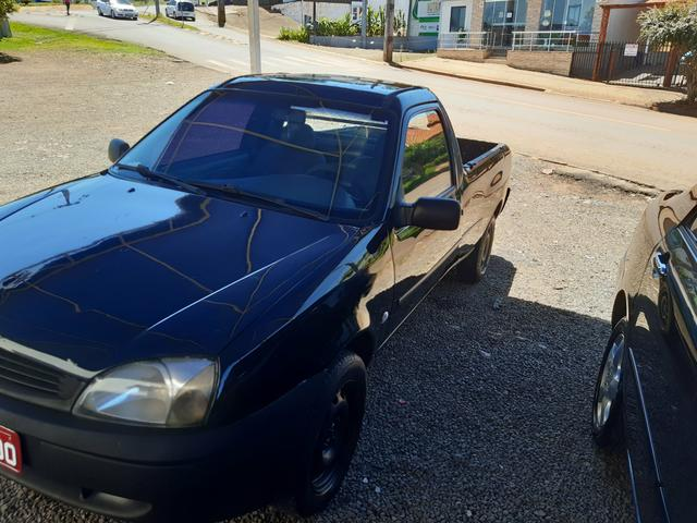 Ford courier - Foto 10