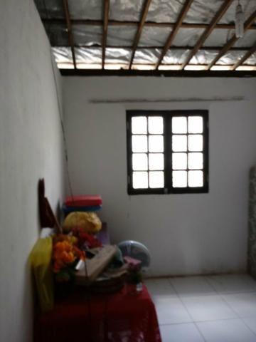 Vendo ou troco casa com piscina no village 2 - Foto 17
