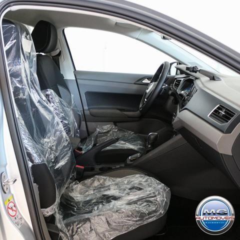 VOLKSWAGEN POLO 2018/2019 1.0 200 TSI COMFORTLINE AUTOMÁTICO - Foto 7