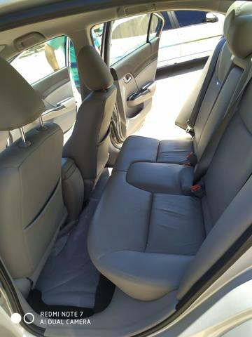 Honda Civic Semi Novo Completo e Automatico 2014 Conservado - Foto 20
