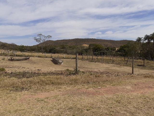 Fazenda 23 Alqueires, Formada, Plana, Terra Cultura, 1,2 Asfalto-Goiánésia - Foto 17