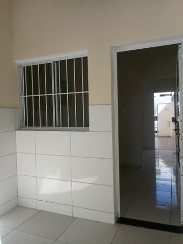 Casa nova Jardim São jorge - Foto 2