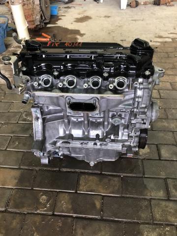 Motor HONDA FIT 2010/2011 ( EM ESTADO DE ZERO )