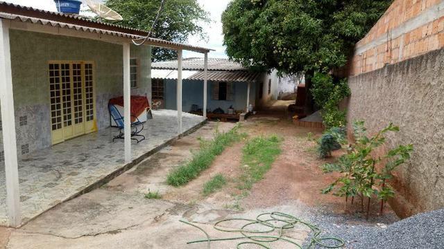 Vendo duas casas no Novo Gama - Foto 2