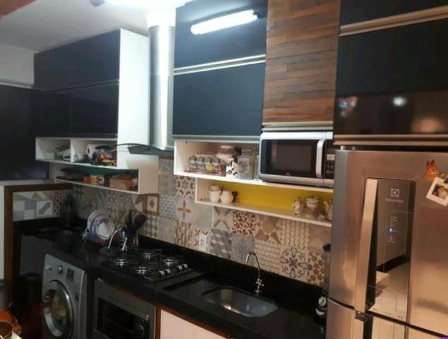 Apartamento Cond. Spazio Rio Fraser - Jd Conceição - Foto 12