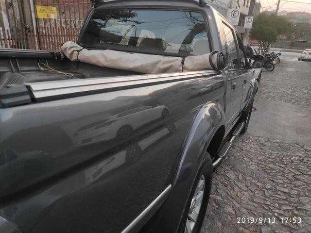 L200 Sport 4x4 Diesel - Foto 8