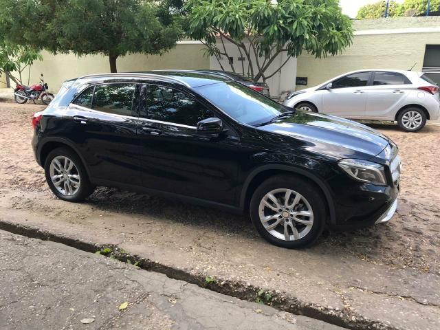 Mercedes GLA200 15/15