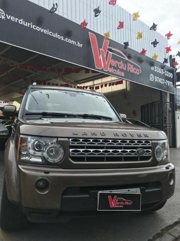 Land Rover Discovery 3.0 2011 - Foto 3