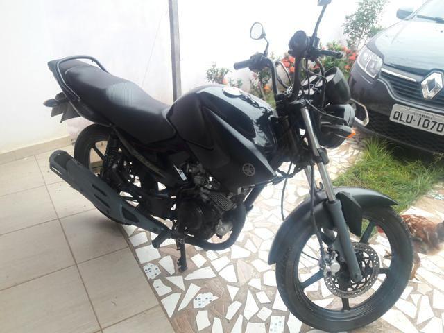 Moto Factor edição limitada 2011/2012 - Foto 5