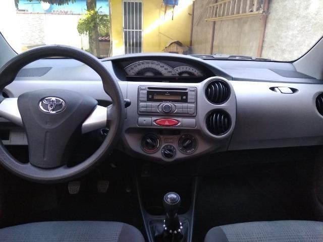 Toyota Etios HB LX - Foto 5