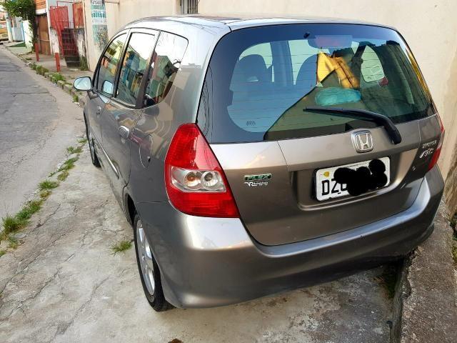 Honda Fit 1.4 Flex 07/08 - Foto 4