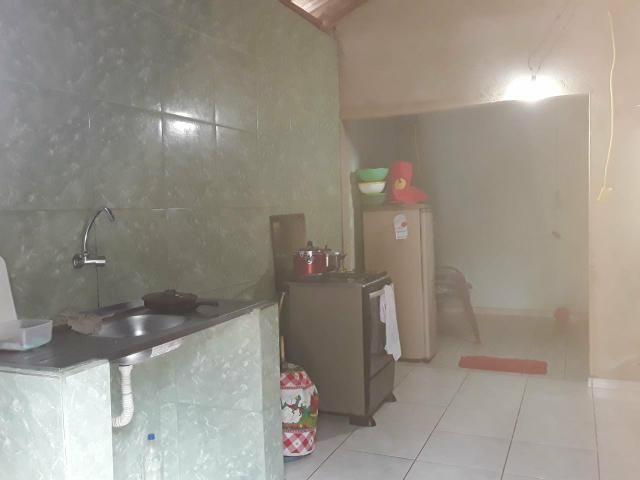 Casa com Ponto comercial. Município CANTÁ - Foto 5