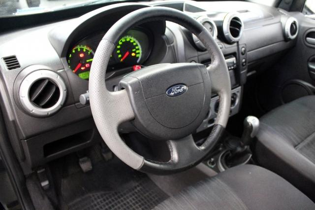 Ford Ecosport XLT 1.6 FLEX 5P - Foto 10