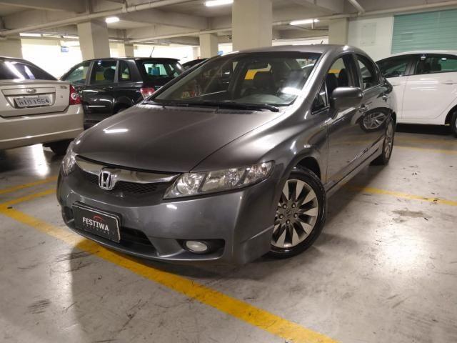 Honda Civic 2011/2011 1.8 LXL 16V Flex 4P Automatico