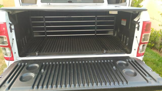 Ranger 4x4 XLS automática 18/18 - Foto 7