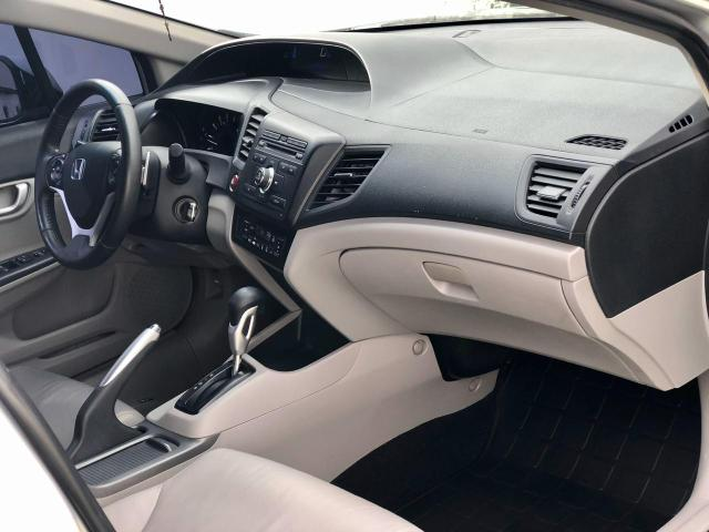 Civic lxr automático 2016 R$38.000,0 (LEIA O ANUNCIO) - Foto 4