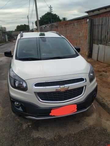Chevrolet spin - Foto 5