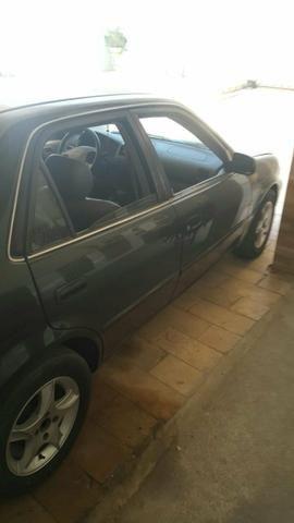 Corolla-xei brasil-1999-automatico-só 10.000,00 - Foto 3