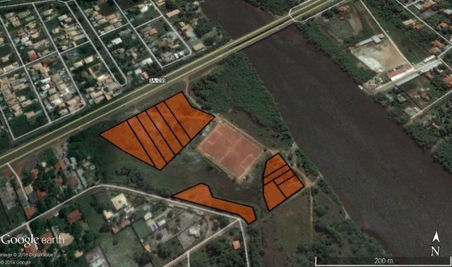 Excelente área em Barra de Jacuípe - Foto 2