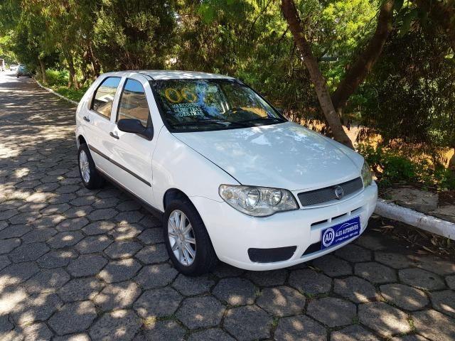 Fiat - Palio ELX 1.4