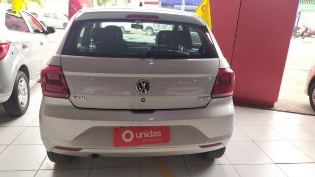 VW Gol 1.6 Trendline 2017 - Foto 2