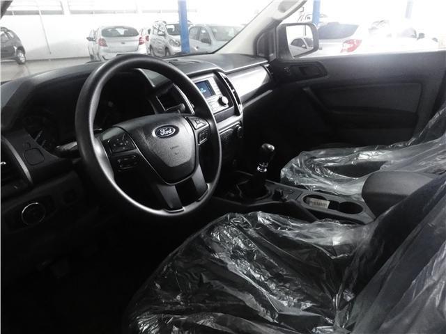 Ford Ranger 2.2 xl 4x4 cd 16v diesel 4p manual - Foto 7