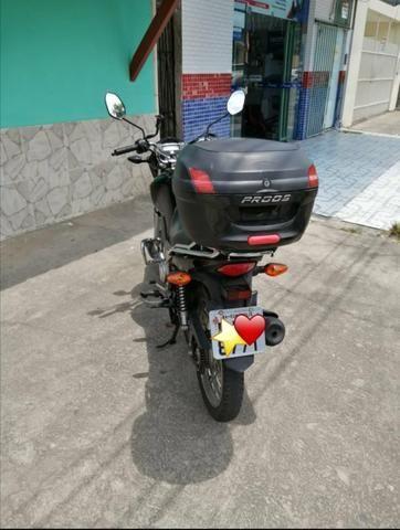 Honda CG Start 160 - Foto 8